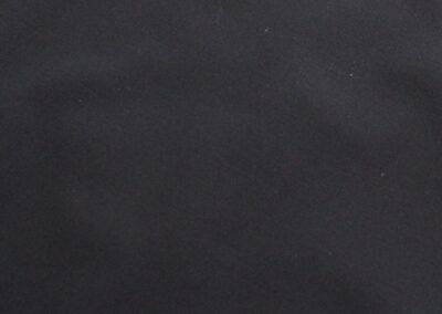 Black Woolblend