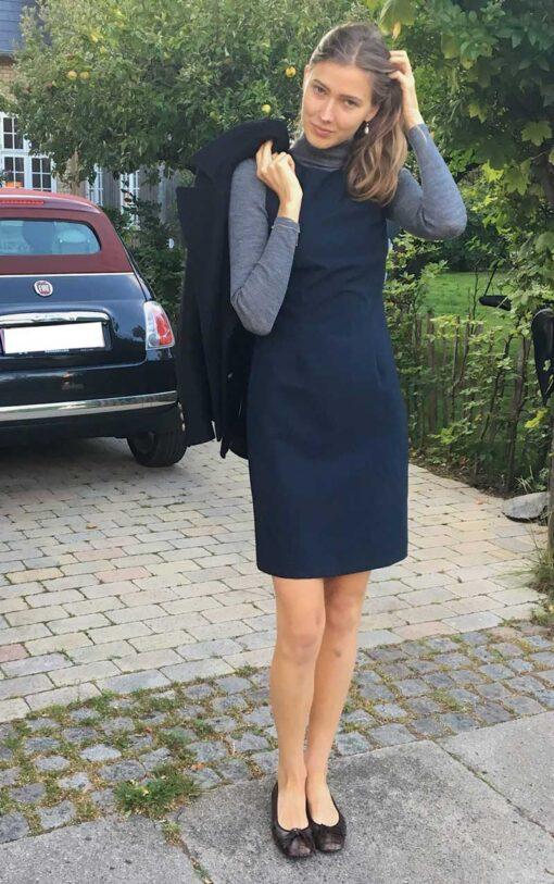 Jacqueline kjole style 4