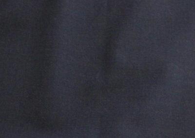 Melange Blue Woolblend