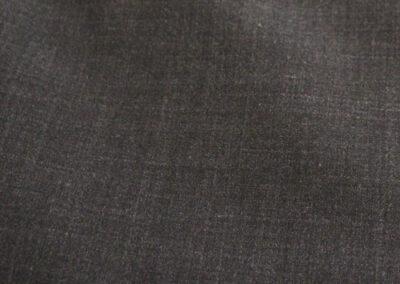 Melange Dark Grey Woolblend