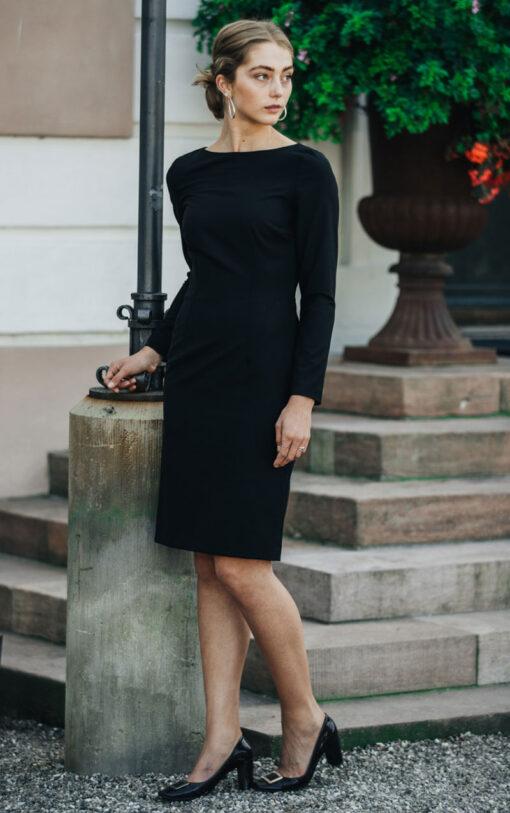 design din kelly kjole med the audrey concept