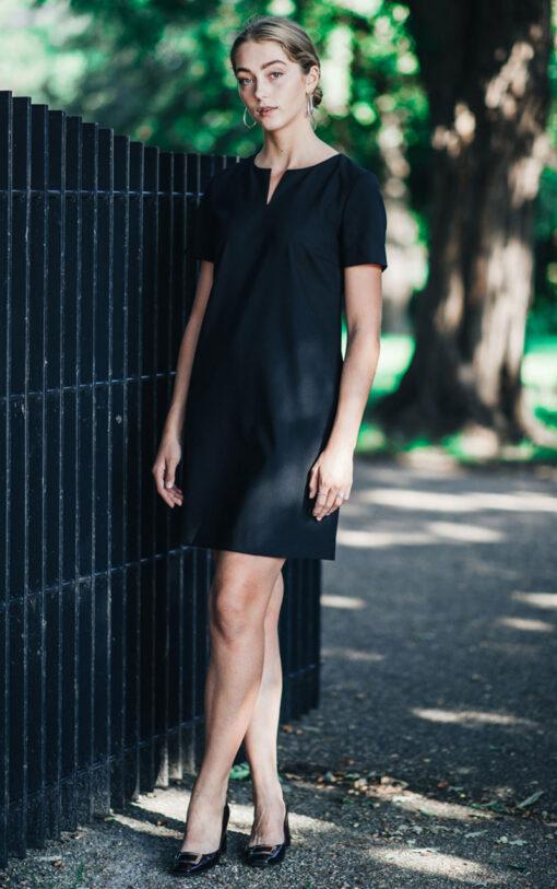 design din lauren kjole med the audrey concept