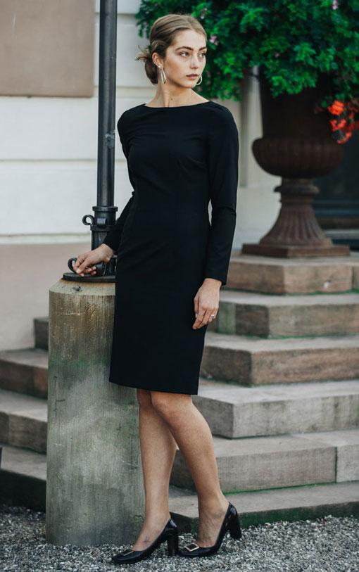 Design din Kelly kjole med Audrey Concept